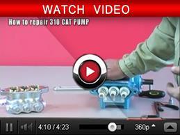 cat 310 pump service manual