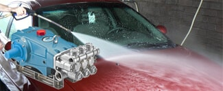 Car Wash Supplies, Equipment, and Parts - Kleen-Rite Corporation