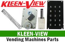 Vending Parts