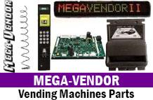Mega Vendor Parts