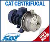 Cat Centrifugal Pumps