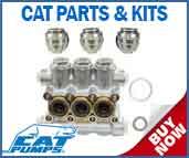 Cat Pump Parts