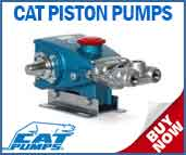 Cat Piston Pumps