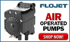 Flojet Air Pumps