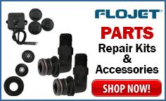 Flojet Pump Parts