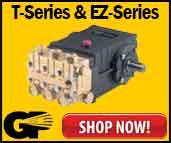 GP Pumps T Series