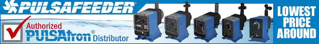 Pulsefeeder Pumps