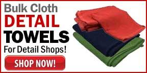 Detail Towels