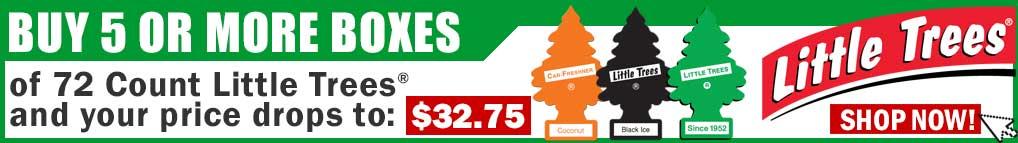 Little Tree Discount