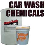 Car Wash Chemicals Car Wash Presoaks Car Wash Wax Car Wash