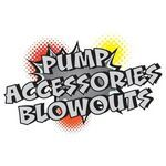 Pump Accessories Blowouts