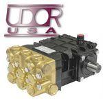 Udor High Pressure Pumps