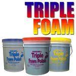 Triple Foam Soaps