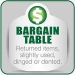 Bargain Table