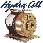Hydra-Cell Pumps By Wanner