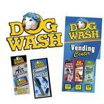 Dog Wash Decals & Signs