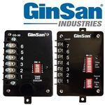 Ginsan Timers
