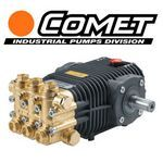 Comet High Pressure Pump