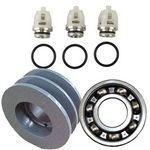 CAT Pump Parts & Accessories