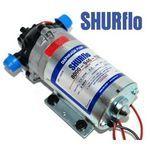 ShurFlo Water Pumps Metering Diaphragm