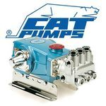Cat Pump