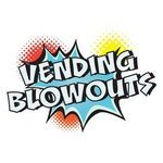 Vending and Retail Blowouts