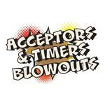 Acceptors and Timers Blowouts