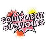Equipment Blowouts
