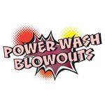 Power Wash Blowouts