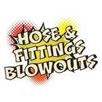 Hose and Fittings Blowouts