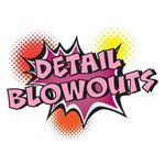 Detail Blowouts