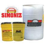Simoniz Soaps