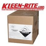 Super Kleen Powder **Hazardous Material** 50 Lbs