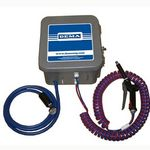 Dema Foamers Fixed And Portable Foam Generators Kleen Rite