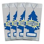 Little Trees Air Fresheners - New Car - 72 Pouch Pack