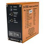 D-Tek Loop Detector 24Vac