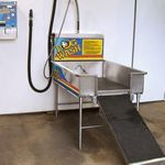 Dog Wash Equipment Package