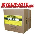 Kleen-Rite Super Wash (50 pound)