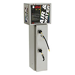 vending machine vacuum