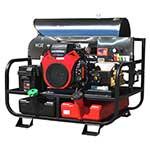 Pressure Pro Pressure Washers - Kleen-Rite Corporation