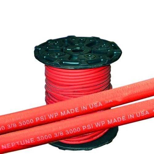 Continental Red High Pressure Hose 3/8''