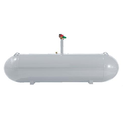 1000 Gallon Underground Propane Tank