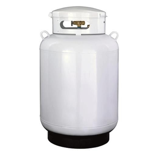 120 Gallon Vertical Propane Tank Asme