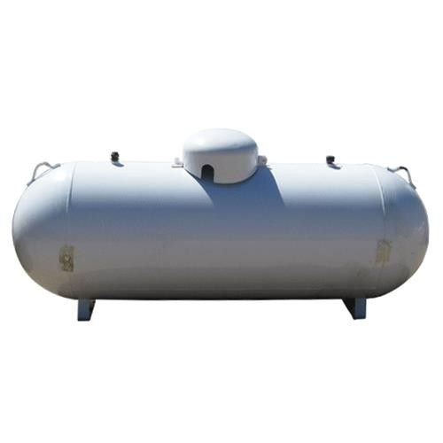 500 Gallon Above Ground Propane Tank - ASME
