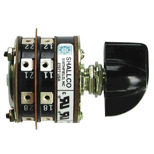 Ten Position Rotary Switch | Coin Box Rotary Switches ...
