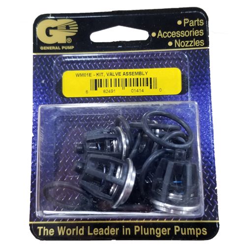 Business & Industrial General Pump K28 Long Packing Assembly Other ...