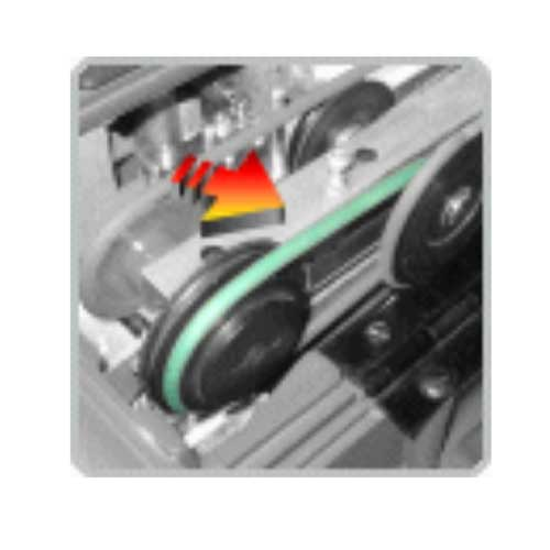 scan coin spare parts