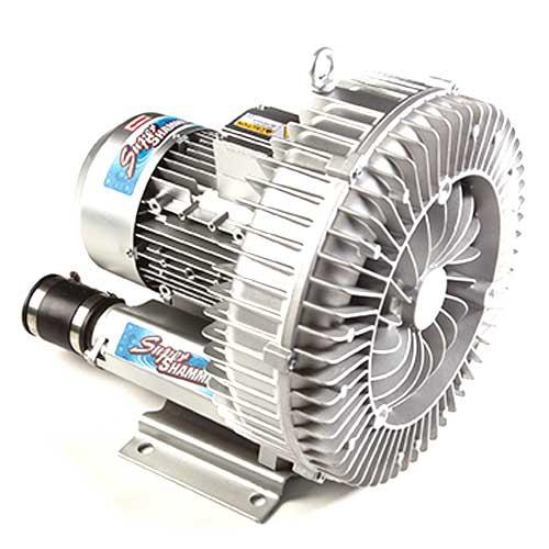 Air Force Blower Motors : Air shammee super motor blower only diskin kleen rite