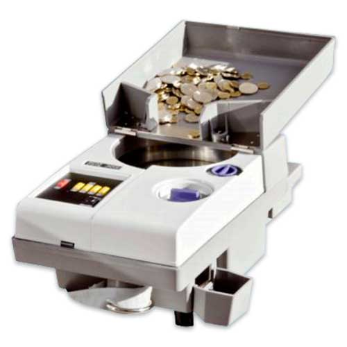 Scan Coin 303 Electric Coin Counter