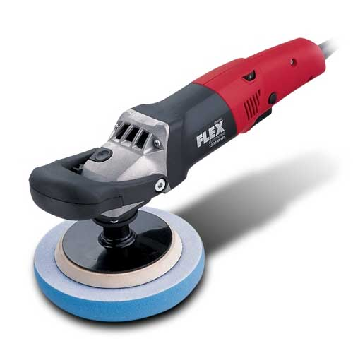 flex l3403vrg rotary polisher auto polishing products at kleen rite. Black Bedroom Furniture Sets. Home Design Ideas